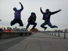 Jumping Picture Attempt 3