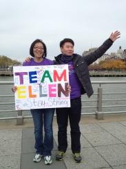 Ellen + Anavah (Justis)