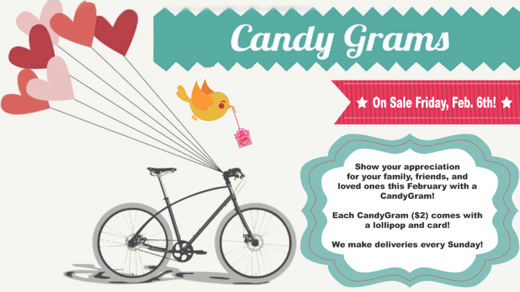 candygram on sale friday
